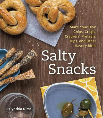 Salty Snacks By Nims, Cynthia